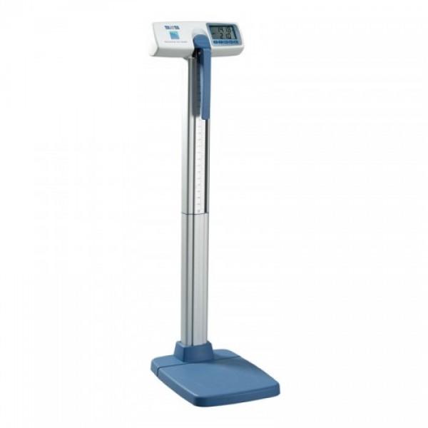 Balanza Digital con Tallímetro WB3000